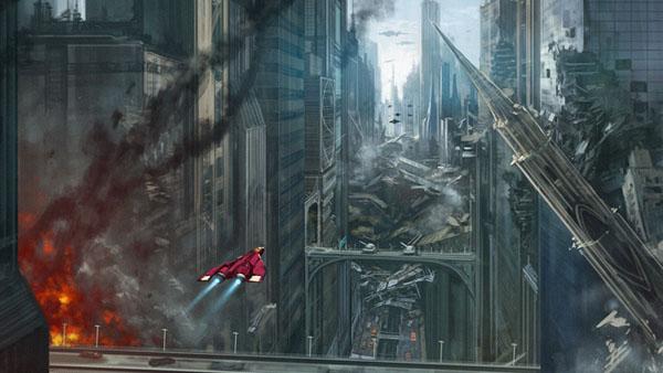 Raiden New Project