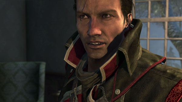 Assassin S Creed Rogue Story Trailer Gematsu