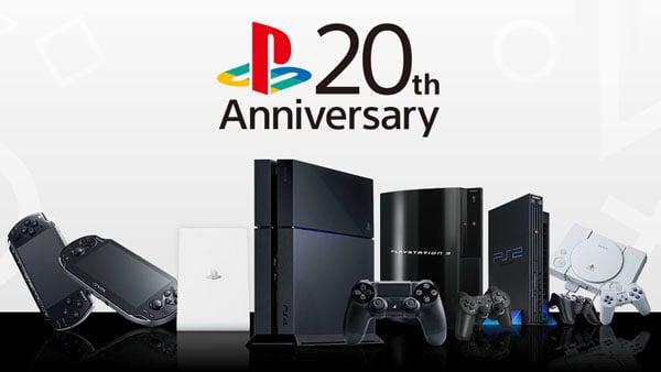 Playstation Seite