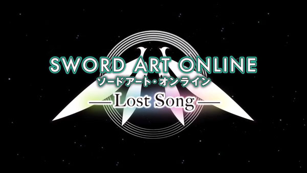 Sword Art Online: Lost Song English