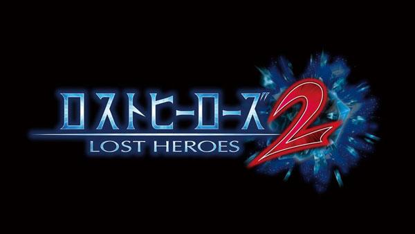 Lost Heroes 2