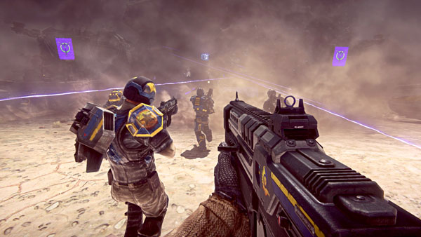 Planetside 2 ps4 release date in Brisbane