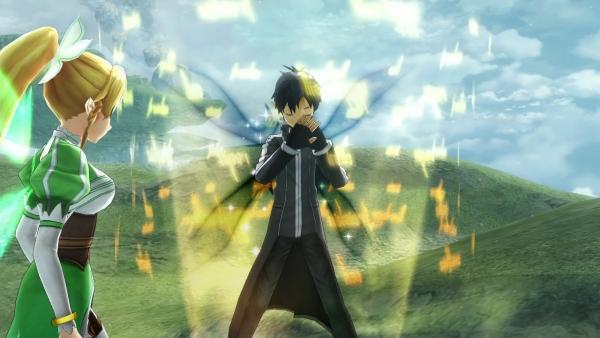 Magic sword furry - 3 10