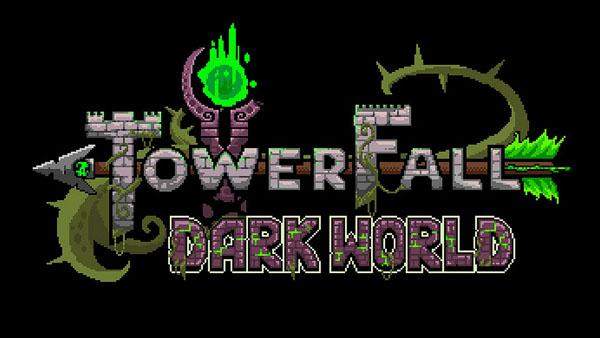 TowerFall: Ascension 'Dark World'