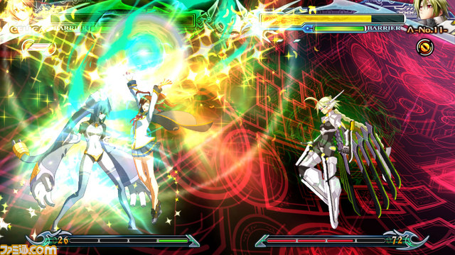 Blazblue Chrono Phantasma EXTEND BBCPE_Fami-shot_12-17_002