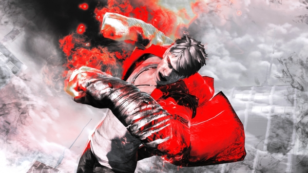 DmC Devil May Cry: Special Edition