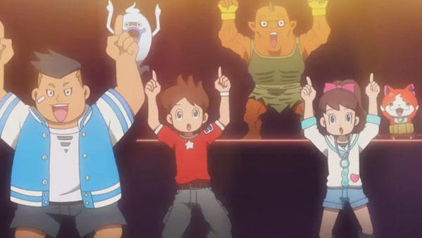 Yokai Watch 2: Shinuchi