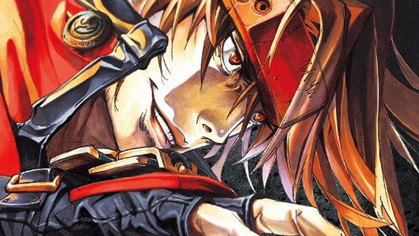 Guilty Gear Xrd: Sign Limited Edition