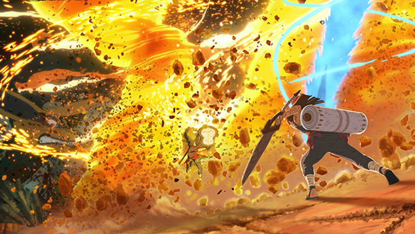 <span><b class=sec>Naruto</b> <b class=sec>Ultimate</b> <b class=sec>Ninja</b> <b class=sec>Storm</b> 4: Team 7 Vs Ten Tails S-Rank…</span>