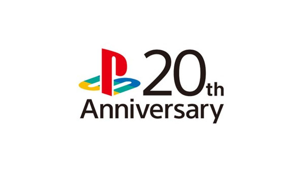 PlayStation 20th Anniversary