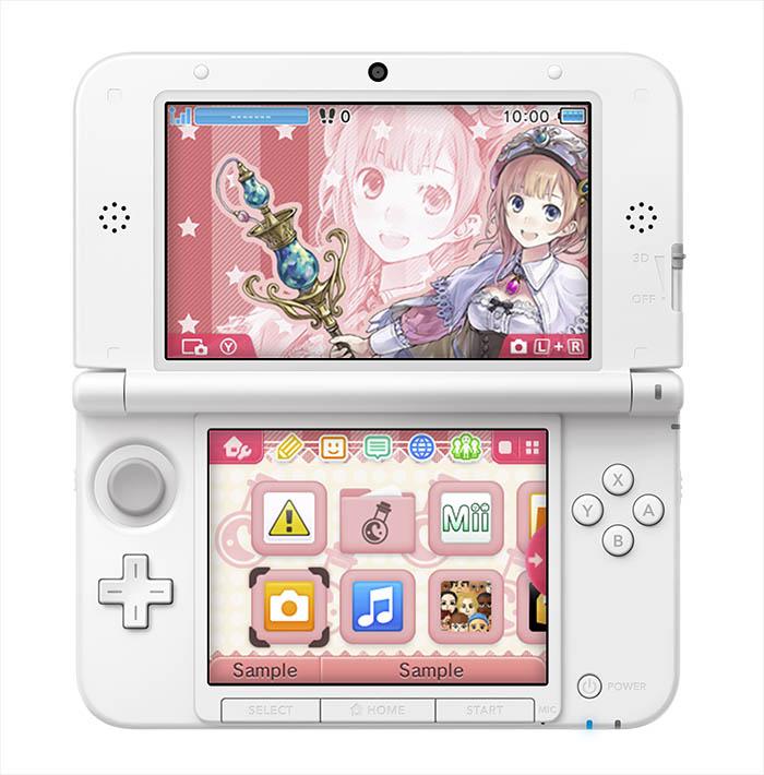 Baki The Grappler Ultimate Championship: Atelier Rorona 3DS Theme Released In Japan