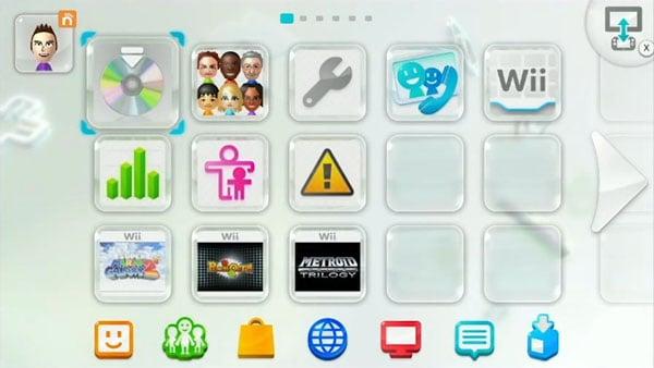 Wii U Downloadable Games : Downloadable wii games coming to u gematsu