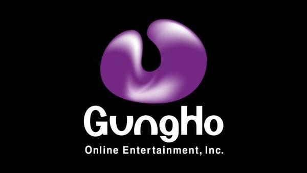 GungHo Online Entertainment