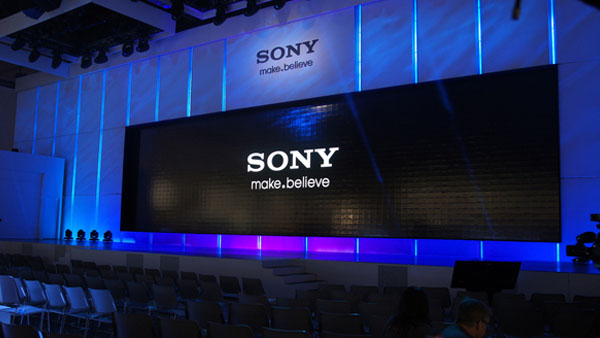 sony corporation copy Sony corporation history & background by mark kennan - updated september 26, 2017 sony is one of the world's most widely known electronics companies.