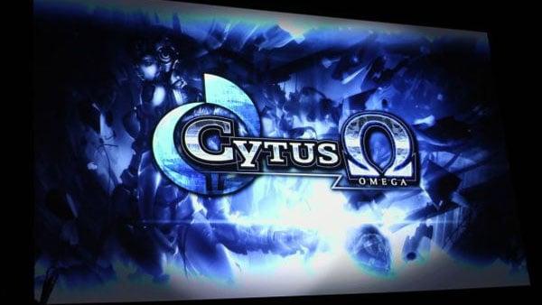 Cytus Omega