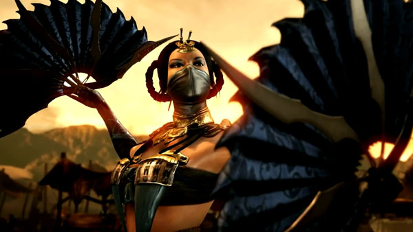Edenian  Mortal Kombat Wiki  FANDOM powered by Wikia