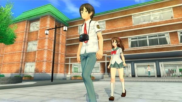 Natsuiro High School: Seishun Hakusho