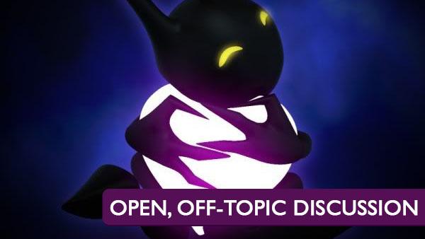 Open Forum #135