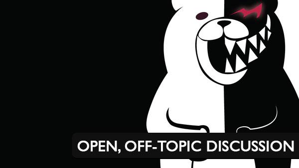 Open Forum #136
