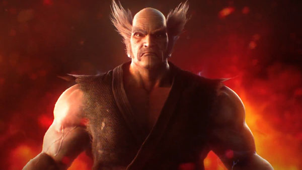 tekken 7 heihachi mishima - photo #40