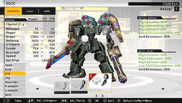Damascus Gear Operation Tokyo é confirmado para o Ocidente no PS Vita; detalhes e trailer