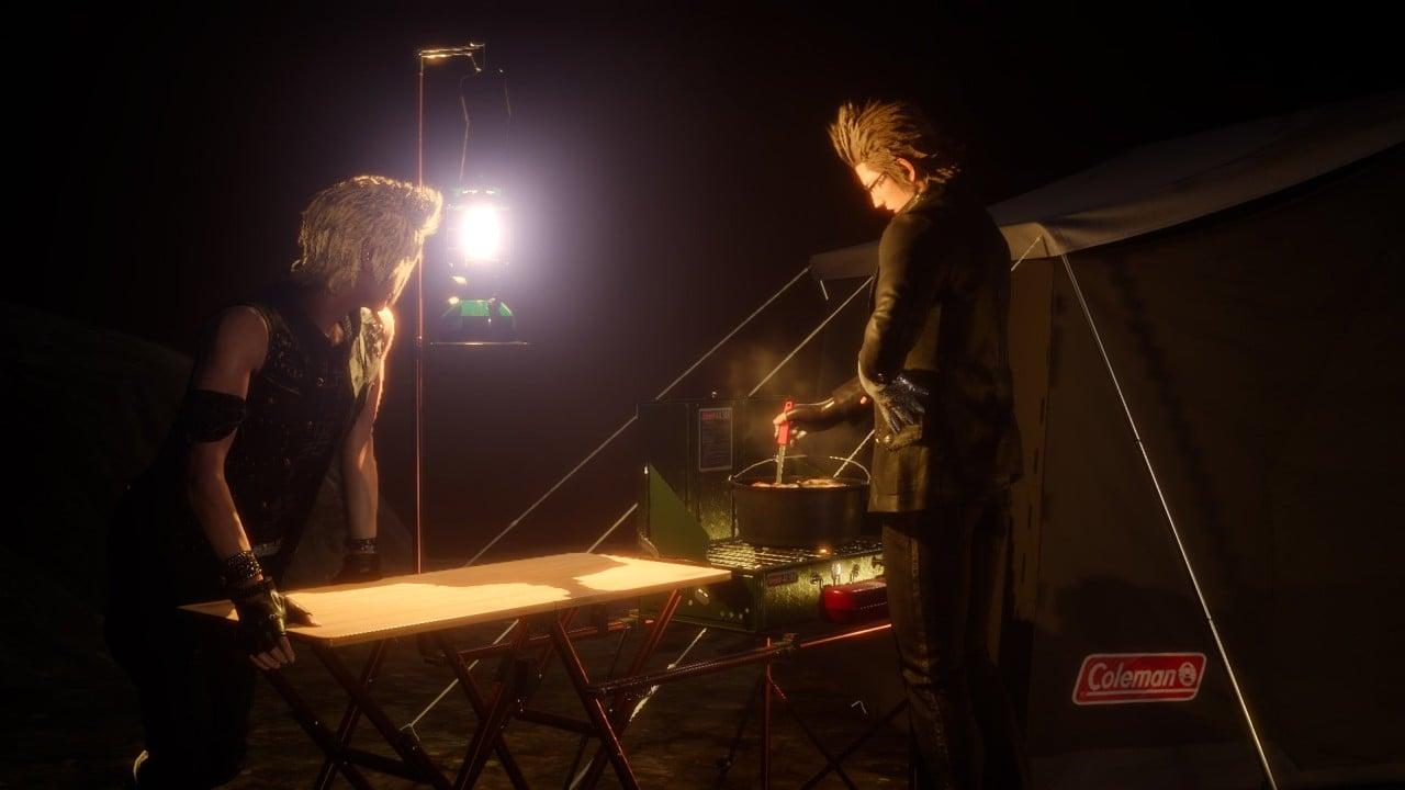 Гайд и советы Final Fantasy XV: Как быстро поднять уровень и получить много опыта