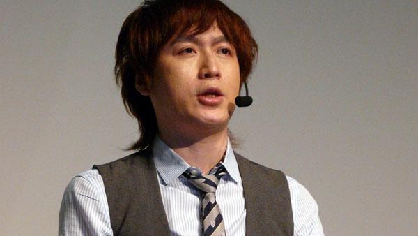 Chiyomaru Shikura