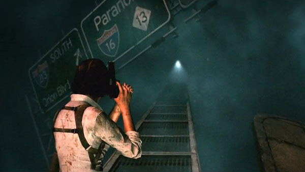 the evil within gameplay pc ending relationship