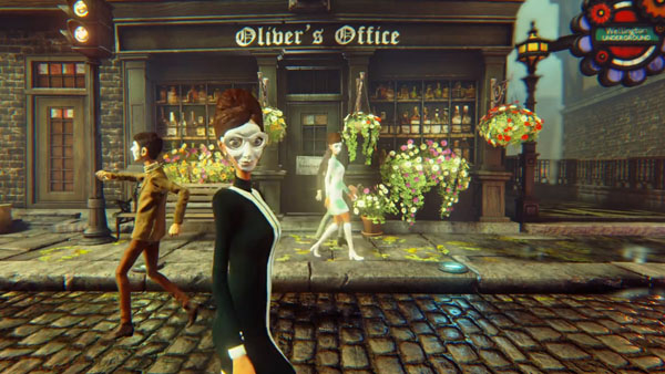 First details on Compulsion Games' recently announced We Happy Few