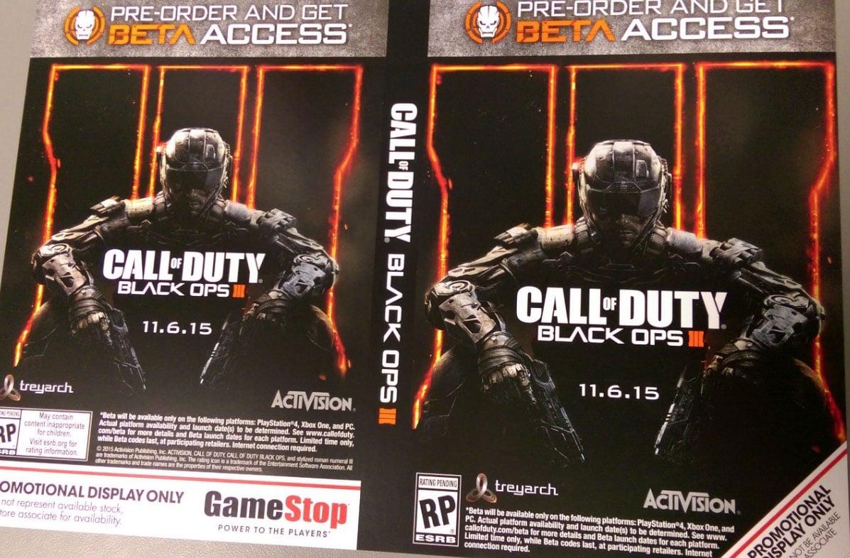 announced the worldwide Call of Duty: Advanced Warfare release date ...