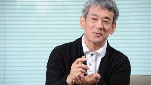 Shinji Hashimoto