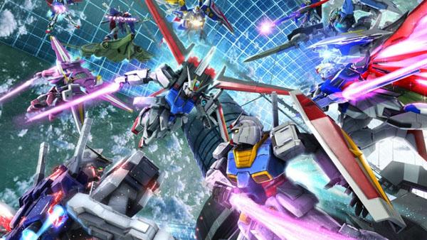 Gundam: Battle Operation Next