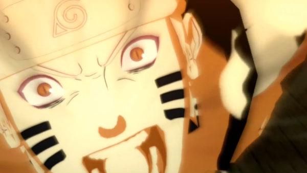 CyberConnect2 boss talks new Naruto Shippuden: Ultimate Ninja Storm