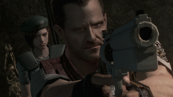 Sales for the february launched resident evil high definition remaster