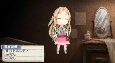 Atelier Rorona Plus: The Alchemist of Arland 3DS