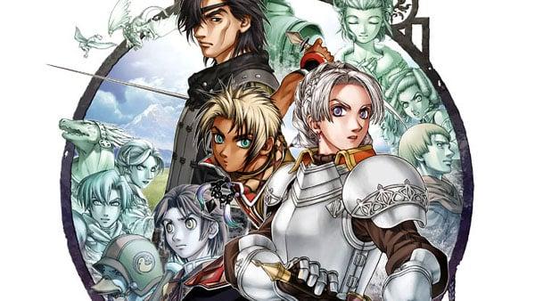 Suikoden III rated for PS2 Classics in Europe - Gematsu