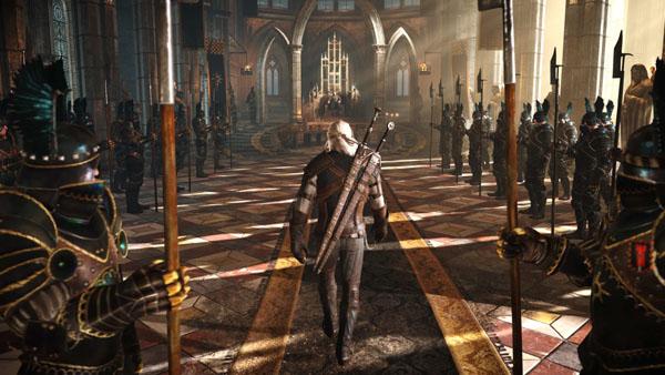 Résultats de recherche d'images pour «The Witcher 3: Wild Hunt gameplay»
