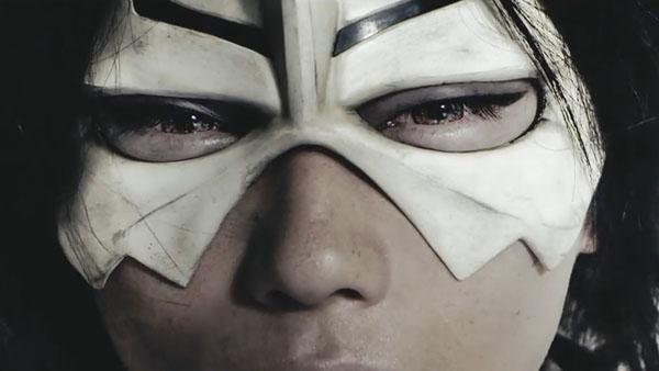 Utawarerumono: False Mask