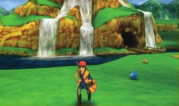 Dragon quest viii for the 3ds playstation universe as for localization concerns i dont know why exactly we never saw dragon quest vii 3d the rumor at the time was that nintendo chose to localize bravely aloadofball Choice Image