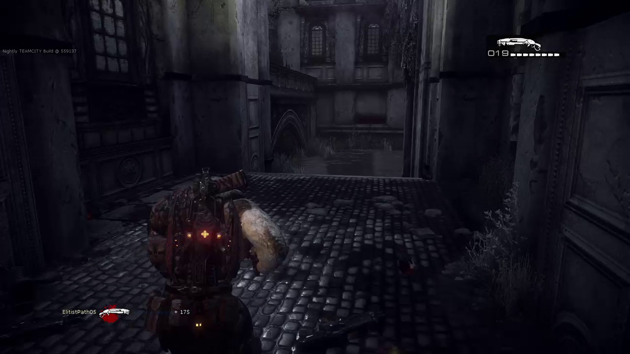 Gears Of War Remaster Beta Footage Leaked