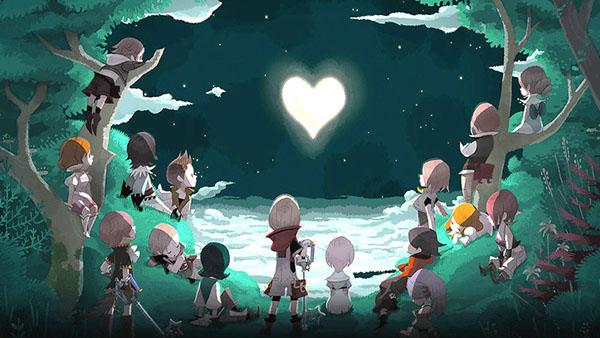 Kingdom Hearts Chi
