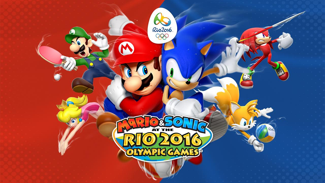 the olympic games 2016