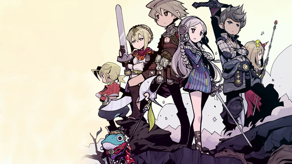 The Legend of Legacy headed for the West