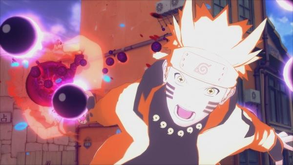 Naruto Shippuden: Ultimate Ninja Storm 4 E3 2015 trailer ...