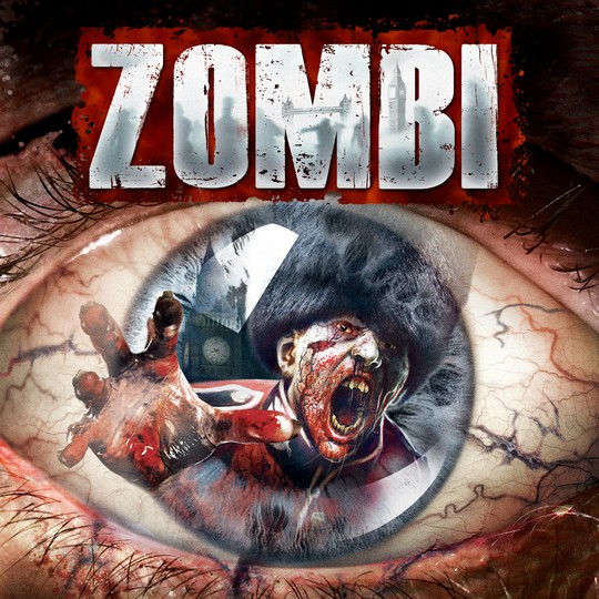 zombi rated for ps4 xbox one in taiwan gematsu. Black Bedroom Furniture Sets. Home Design Ideas