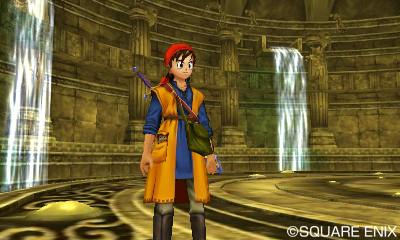 Dragon Quest VIII for 3DS