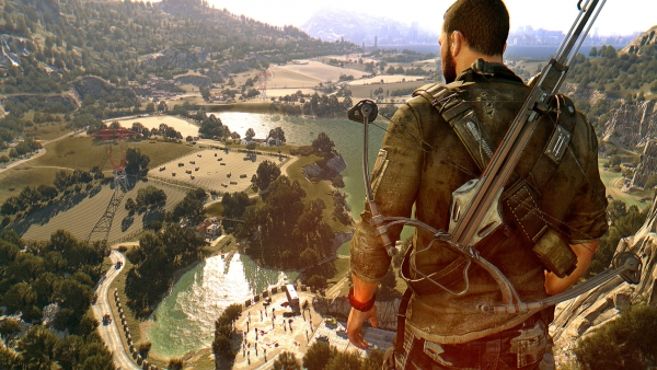 Dying Light 'The Following'
