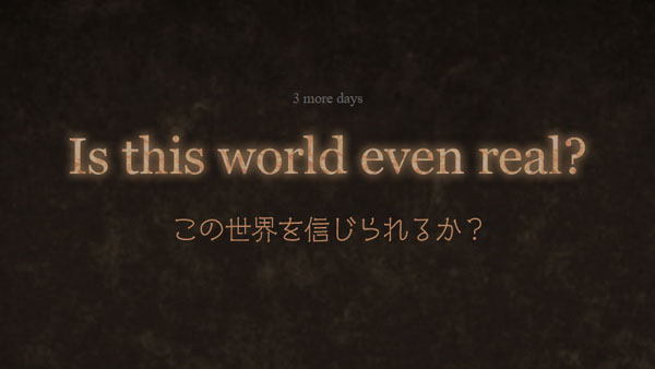 Koei Tecmo x Omega Force countdown