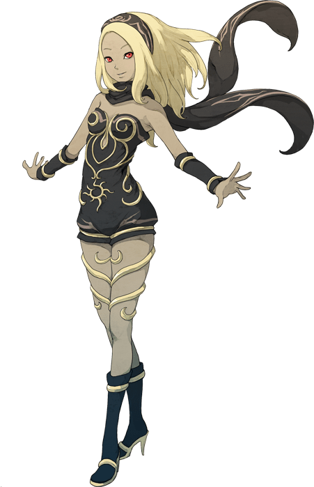 Jaeden Crow [APPROVED, 1-4++] Gravity-Rush-2_09-21-15_Chara_Kat