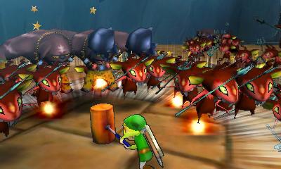 Image result for hyrule warriors legends hammer